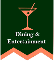 Mati Hotel Dining & Entertainment
