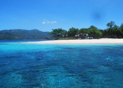 Waniban Island, Mati2